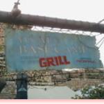 ユカタン・ベースキャンプ・グリルの壁画