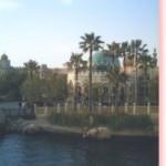 アラビアンコースト ~ 水辺の風景