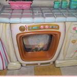 ミニーの食器洗い機
