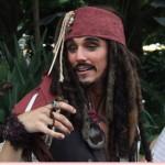『カリブの海賊』体験レポ+隠れデヴィジョーンズ