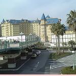 東京ディズニーランドホテルの隠れミッキー