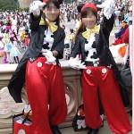 全身仮装ゲストさん大特集2010最終日(2)