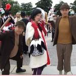 全身仮装ゲストさん大特集2010最終日(7)