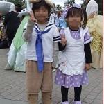 全身仮装ゲストさん大特集2010最終日(11)
