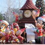 クリスマス・ファンタジーの隠れミッキー